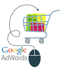 adwords webwinkel