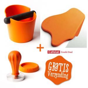 Cafelat-Combi-Deal-Oranje