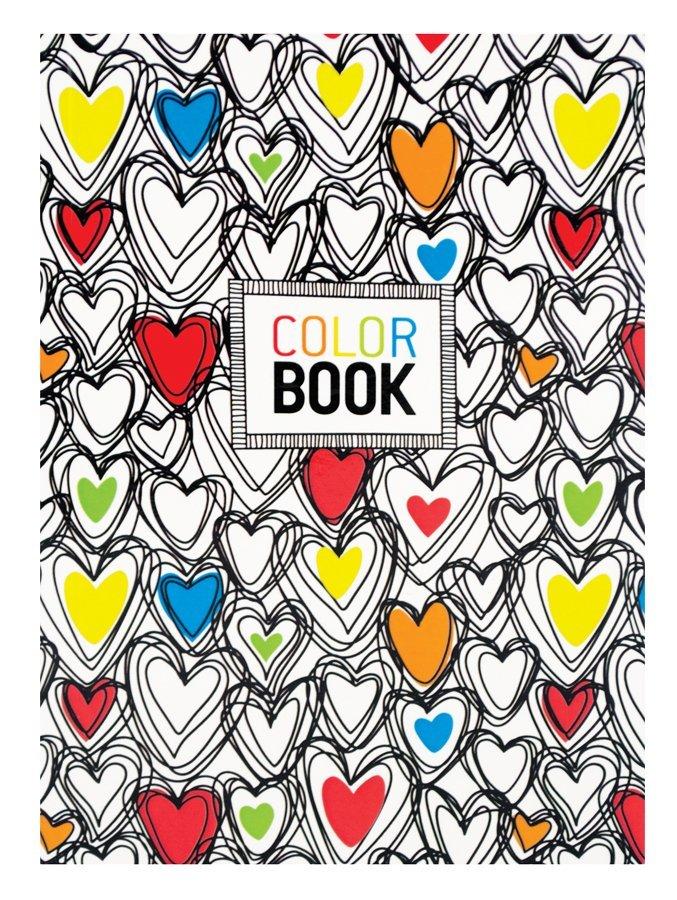 Webshop ideeën: colorbook