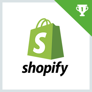 beste webshop software internationaal shopify