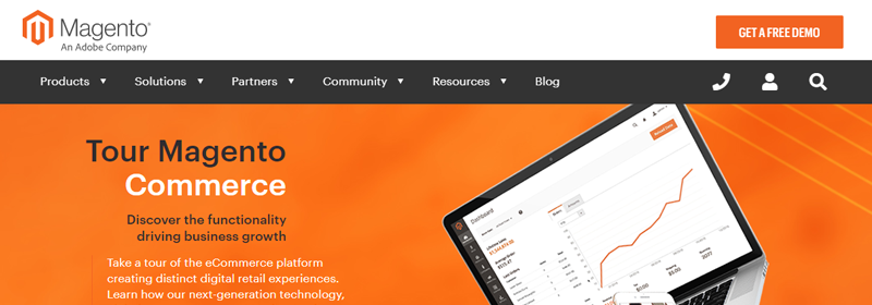 magento commerce open source