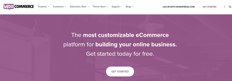 woocommerce open source