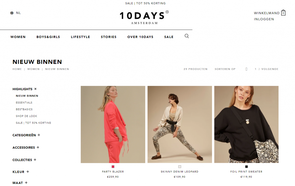 10days shopify
