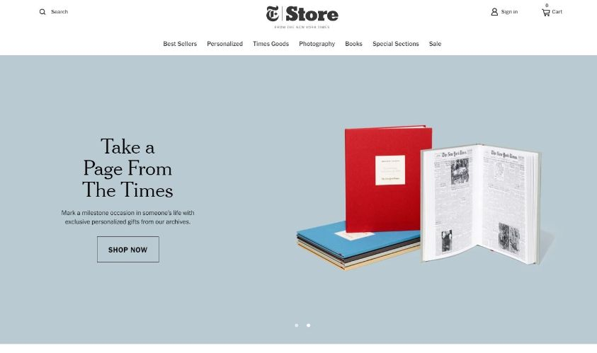 nytimes-shopify